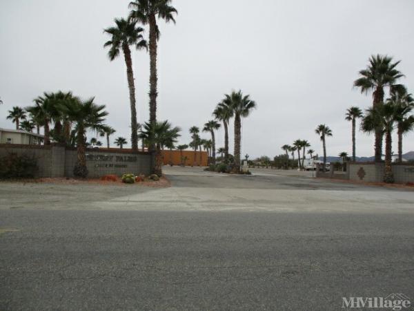 Photo 0 of 2 of park located at 39258 Harquahala Road Salome, AZ 85348