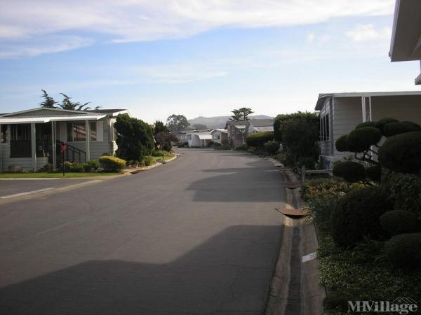 Photo of Morro Shores Mobile Home Park, Los Osos, CA