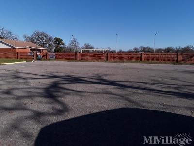 Michael Unit Trailer Park