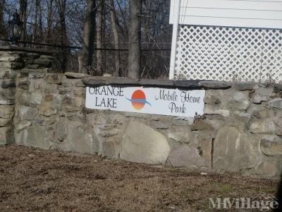 Mobile Home Park in Narrowsburg NY