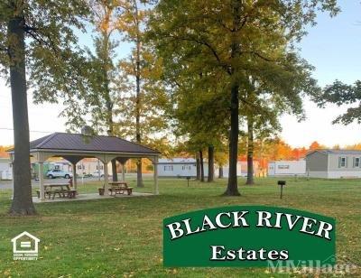 Mobile Home Park in Black River NY