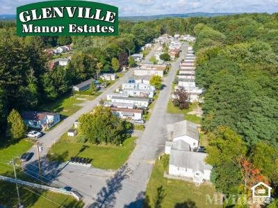 Mobile Home Park in Glenville NY