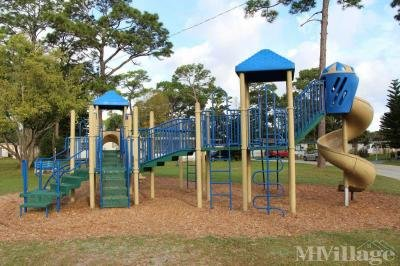 Rock Springs Mobile Home Park