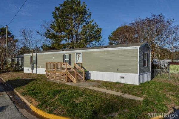 Photo of Warwick Community, Newport News, VA