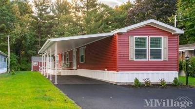 Mobile Home Park in Plainville CT