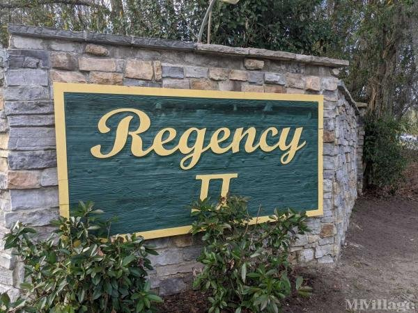 Photo of Regency Mobile Home Park, Savannah, GA