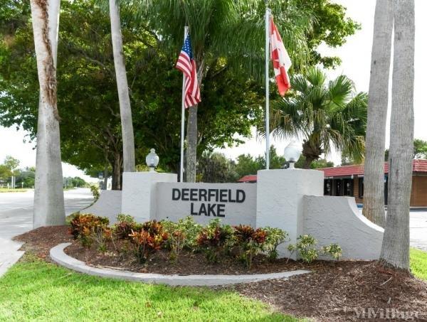 Photo of Deerfield Lake, Coconut Creek, FL