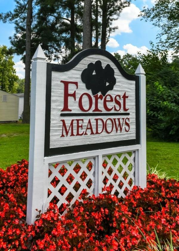 Photo of Forest Meadows, Sandston, VA