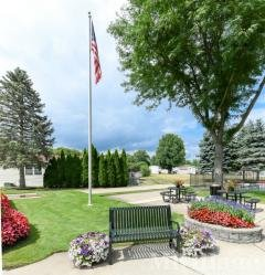 Photo 4 of 9 of park located at 25600 Seeley Road Novi, MI 48375