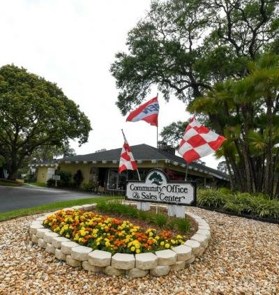 Oak Crest Mobile Home Park
