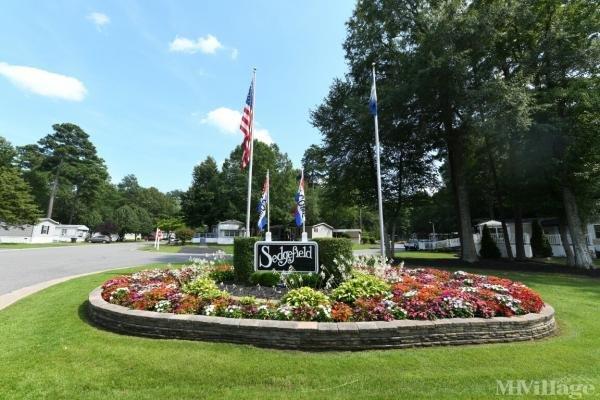 Photo of Sedgefield, Ashland, VA
