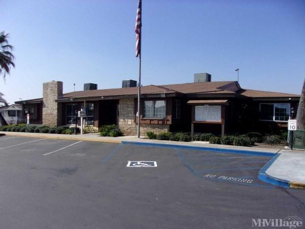 Photo of Rialto Mobile Villa, Rialto, CA
