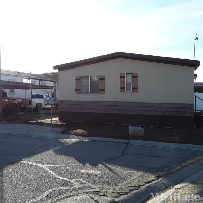 Mobile Home Park in Sandy UT