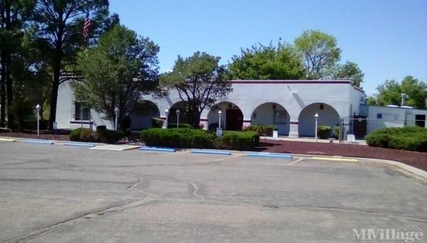 Photo 1 of 2 of park located at 1 Vista Del Rio Rio Communities, NM 87002