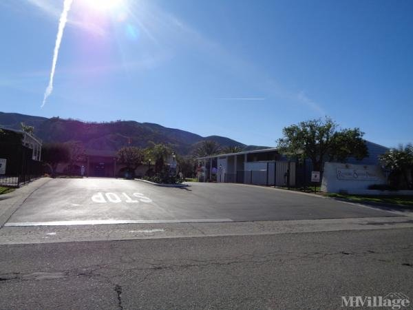 Photo of Rancho Santa Paula Mobile Home Park Ltd, Santa Paula, CA
