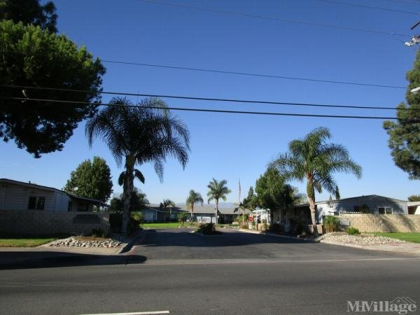 Photo of Arrowhead Estates, Fontana, CA