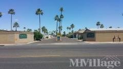 Photo 1 of 11 of park located at 8401 North 67th Avenue Glendale, AZ 85302