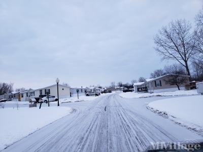 Mobile Home Park in Otisville MI
