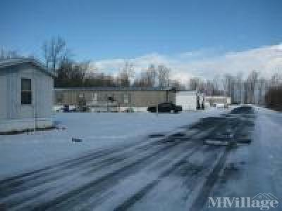 Mobile Home Park in Duanesburg NY