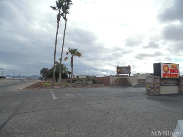 Photo of Sun Vista Resort, Yuma, AZ