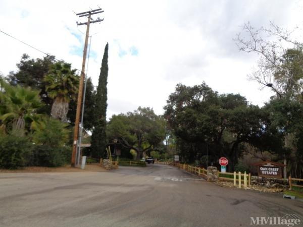 Photo of Oak Crest Estates, Fallbrook, CA