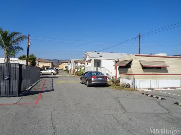 Photo of Orange Grove MHP, Covina, CA