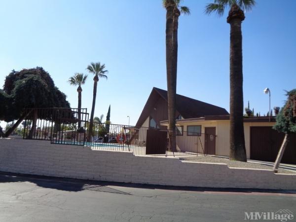 Photo 0 of 2 of park located at 160 South Eucalyptus Avenue Rialto, CA 92376