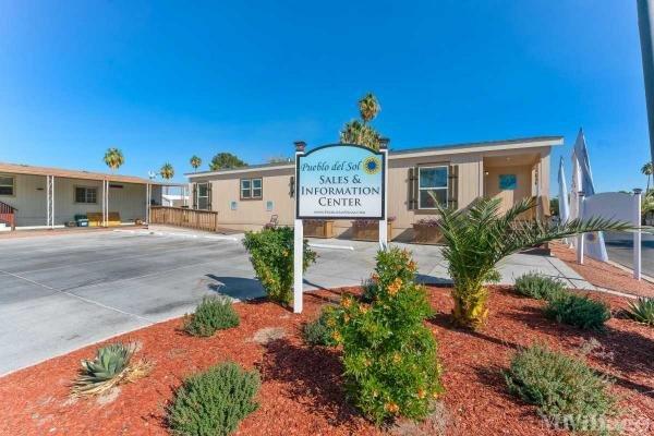 Photo of Pueblo Del Sol, Las Vegas, NV