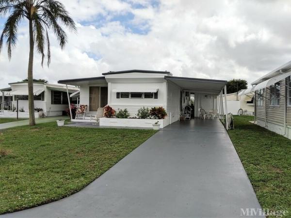 Photo of Park City Estates, Davie, FL