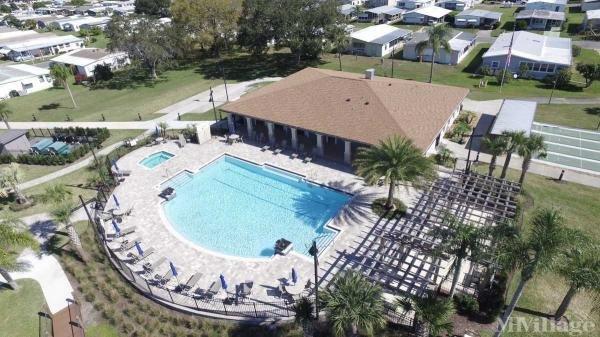 Photo of Palm Lake Estates, West Melbourne, FL