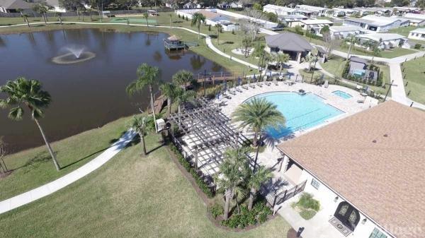Palm Lake Estates!
