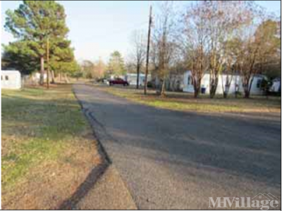 Mobile Home Park in Texarkana TX