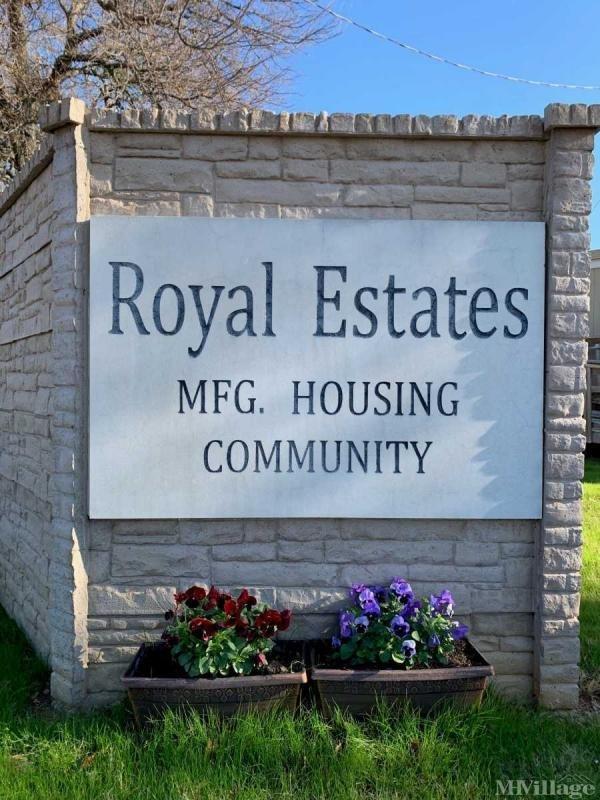 Photo of Royal Estates MHC, Hurst, TX