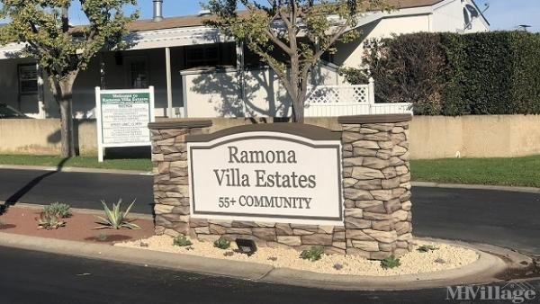 Photo of Ramona Villa Estates, Rancho Cucamonga, CA
