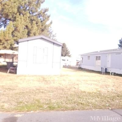 Mobile Home Park in Caldwell ID