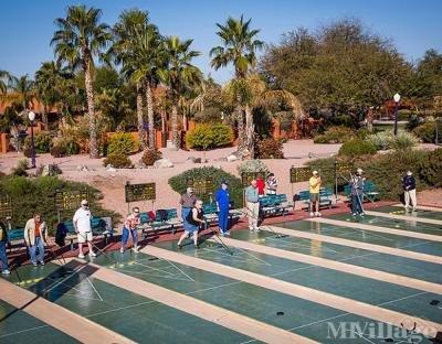 Monte Vista Village Resort