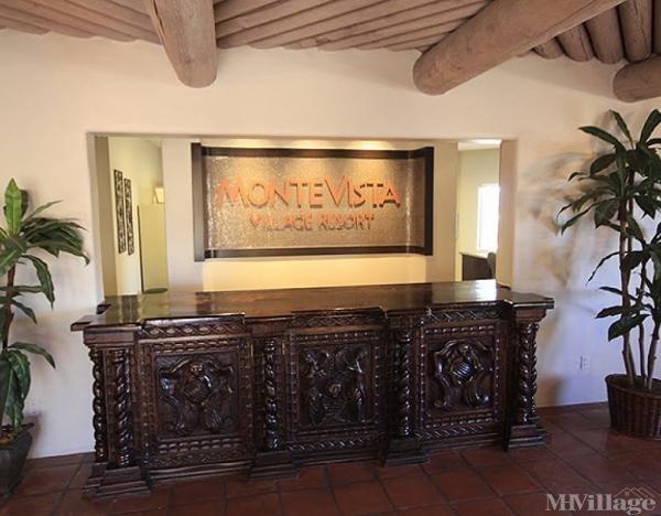 Photo of Monte Vista Village Resort, Mesa, AZ