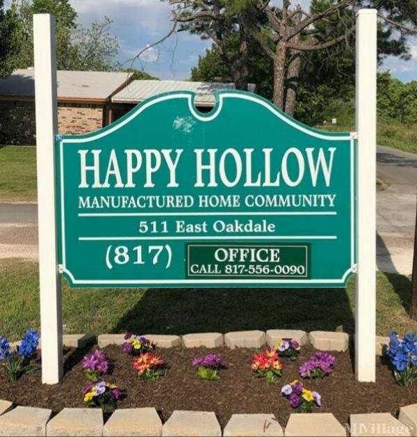 Photo of Happy Hollow, Keene, TX
