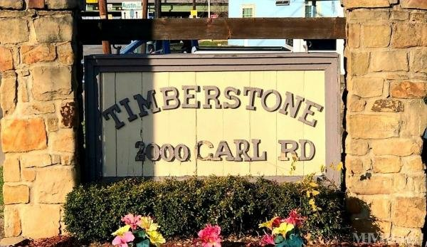 Photo of Timberstone, Irving, TX