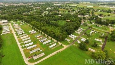 Mobile Home Park in Campbellsville KY