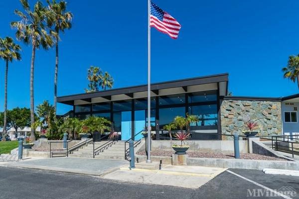 Photo 1 of 2 of park located at 21851 Newland St. Huntington Beach, CA 92646