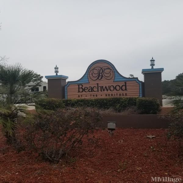 Photo of Beachwood At The Heritage, Myrtle Beach, SC