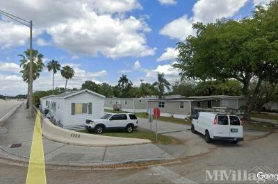 Mobile Home Park in Davie FL