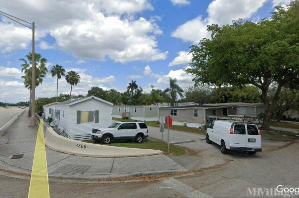Photo of East Pine Ridge Manufactured Housing Community, Davie, FL