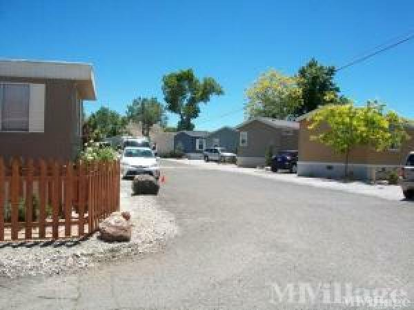 Photo of Brookside Mobile Home Park, Reno, NV