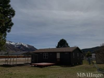 Mobile Home Park in Durango CO