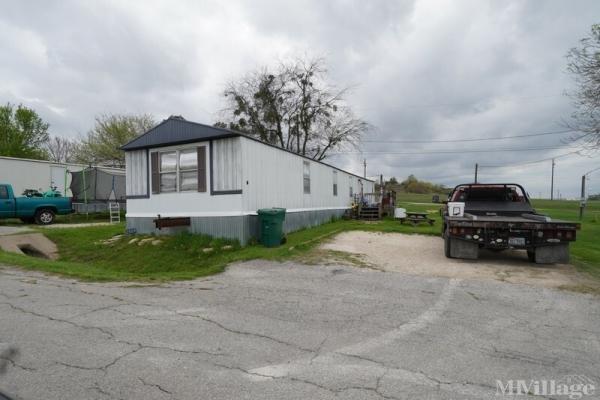 Photo of Mountain View Trailer Park, Gatesville, TX