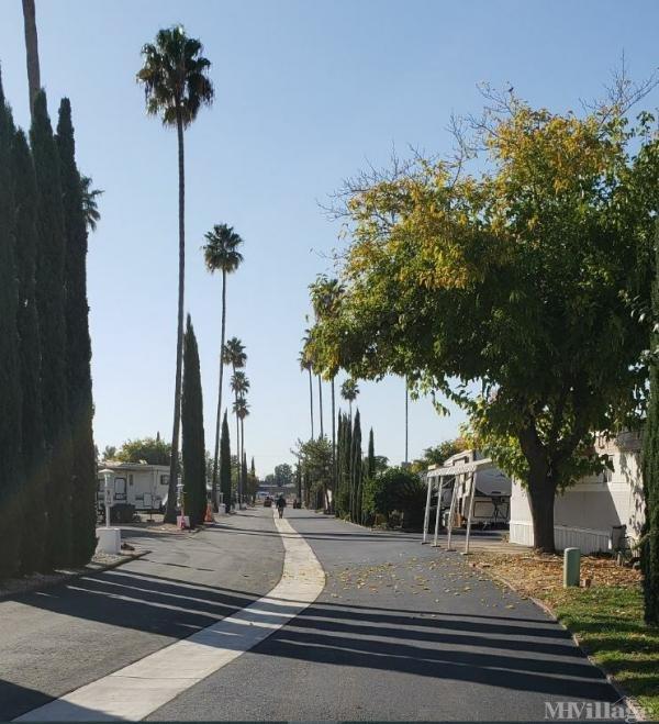 Photo of Holiday Mobile Village, Sacramento, CA