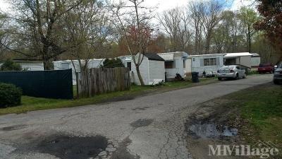 Mobile Home Park in Hopewell VA