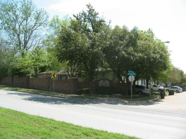 Photo of Trinity Place Mobile Home Park, Euless, TX